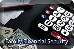 Family Financial Security