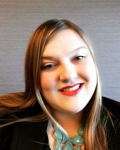Jill Jorgensen 4-H Youth Development Educator