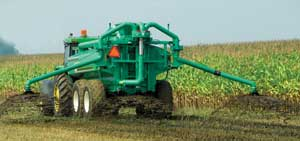 Kewaunee County Manure Management – Kewaunee County Agriculture