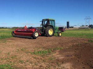 tractor ftd alfalfa